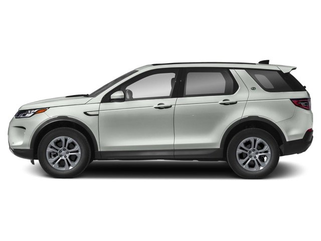 Certified Pre-Owned 2020 Land Rover Discovery Sport S 4WD