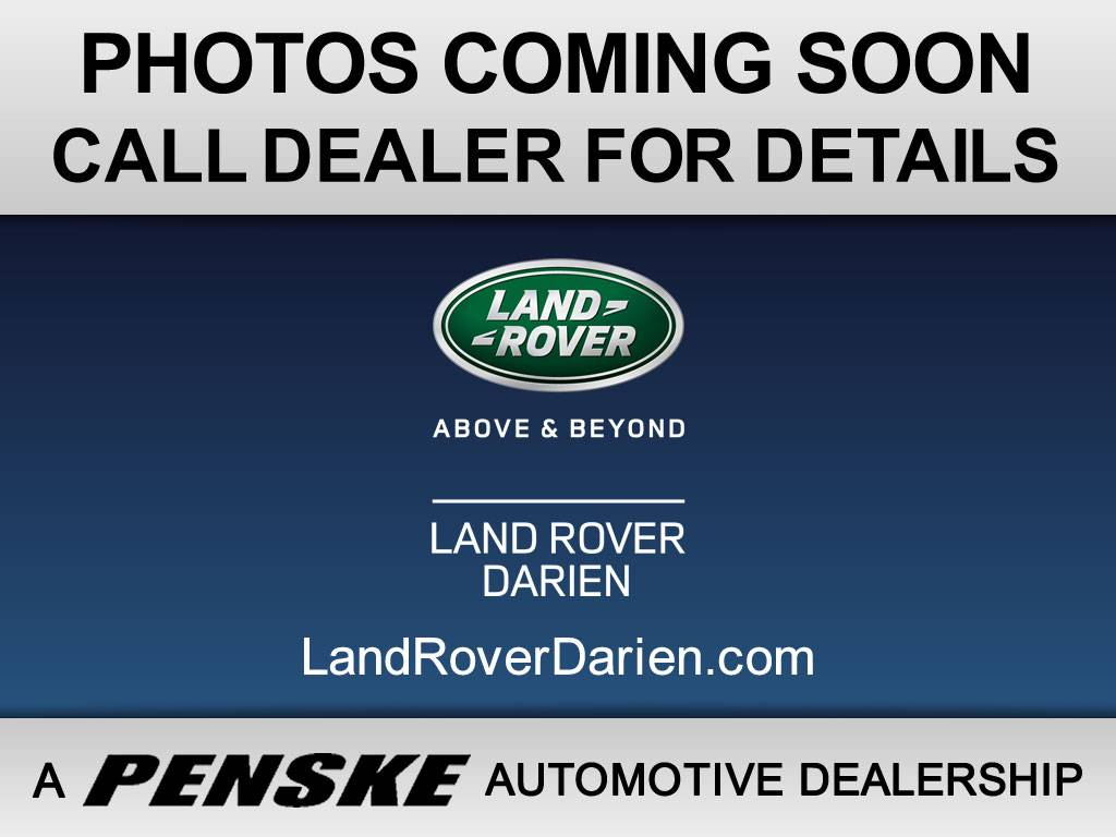Certified Pre-Owned 2019 Land Rover Range Rover Evoque 5 Door Landmark Edition
