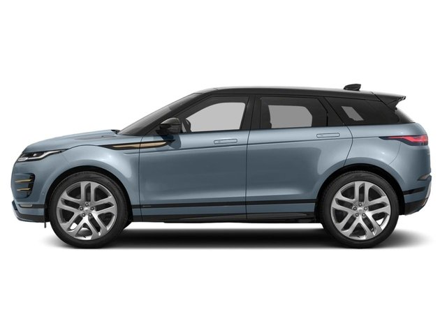 Range Rover Suv >> New 2020 Land Rover Range Rover Evoque P250 First Edition All Wheel Drive Suv