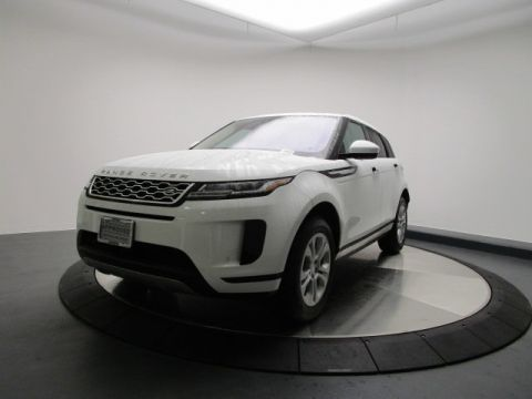 Certified Pre-Owned 2020 Land Rover Range Rover Evoque P250 S